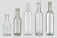 bordeauxflaschen